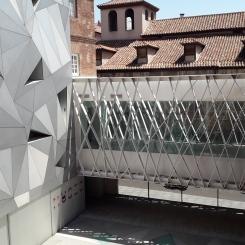 vistas museo